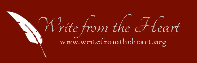 Write From the Heart Classes